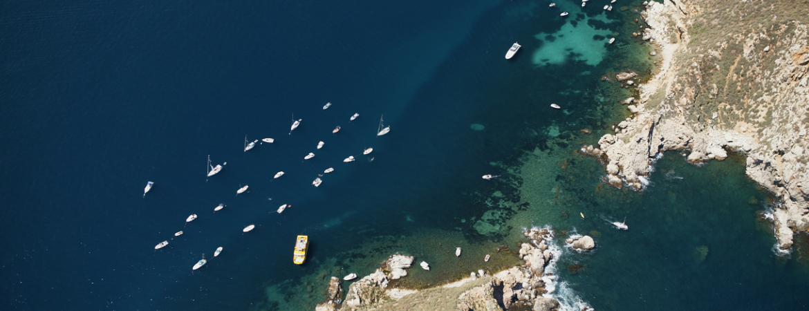 Discover the Medes Islands:
