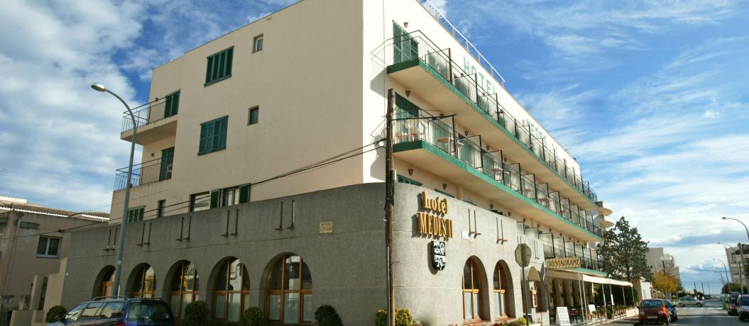 Hotel Medes II: your family hotel in L'Estartit - Costa Brava, Spain